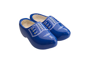 Blauwe Klompen