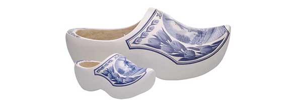 Delfts Blauwe Klompen